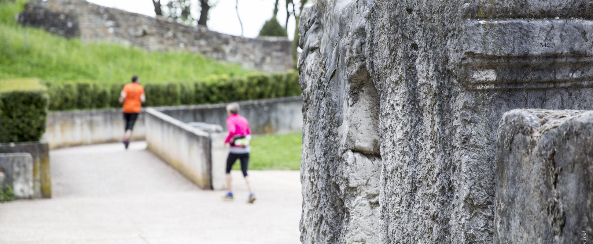 Course à pied Lyon Urban Trail – Trail Urbain – LUT - © Gilles Reboisson